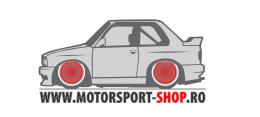 www.Motorsport-Shop.ro Magazin online de piese auto