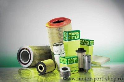 Set Filtre Mann Bmw E46 320d 150 cai