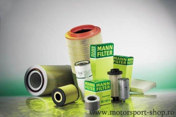 Set Filtre Mann Bmw E46 320d 136 cai